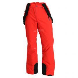 Icepeak, Noxos, spodnie narciarskie, mężczyźni, coral czerwony