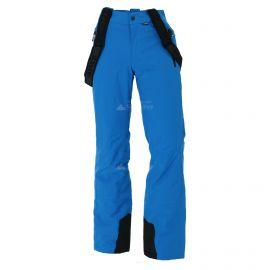 Icepeak, Noxos, spodnie narciarskie, długi model, mężczyźni, aqua niebieski