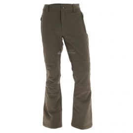 Icepeak, Otso, spodnie softshell, mężczyźni, dark zielony