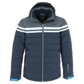 Killtec, Vigru, kurtka narciarska, mężczyźni, navy niebieski
