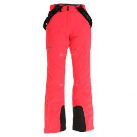 Kilpi, Elare, spodnie narciarskie, kobiety, różowy