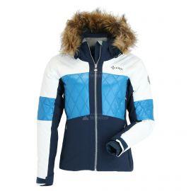 Kilpi, Elza, kurtka narciarska, kobiety, dark niebieski