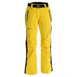 Kilpi, Hanzo, spodnie narciarskie, kobiety, żółty