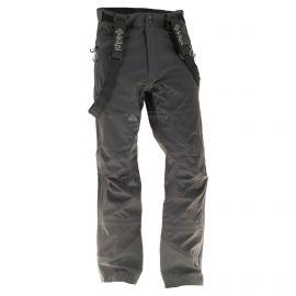 Kilpi, Lazzaro, spodnie hardshell, mężczyźni, czarny
