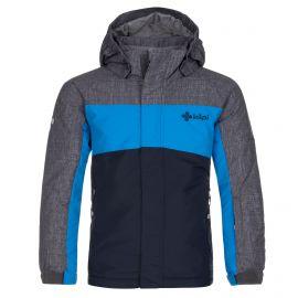 Kilpi, Ober-JB, kurtka narciarska, dzieci, dark niebieski