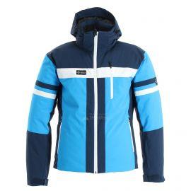 Kilpi, Ponte, kurtka narciarska, mężczyźni, niebieski