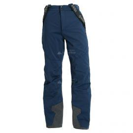 Kilpi, Reddy, spodnie narciarskie, duże rozmiary, mężczyźni, dark niebieski