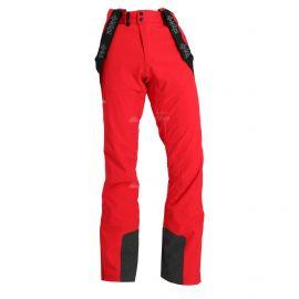 Kilpi, Rhea, spodnie softshell, mężczyźni, czerwony