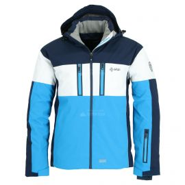 Kilpi, Sattl-M, kurtka narciarska, mężczyźni, niebieski