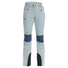 Kilpi, Tyrol, spodnie narciarskie, kobiety, niebieski