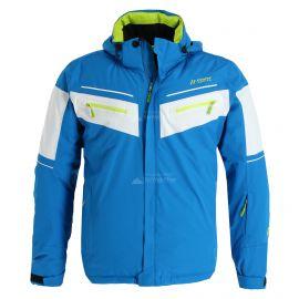 Maier Sports, Podkoren, kurtka narciarska, duże rozmiary, mężczyźni, skydiver niebieski