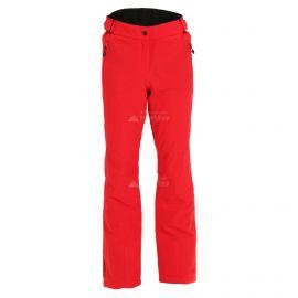 Maier Sports, Vroni, spodnie narciarskie, kobiety, fire czerwony