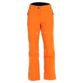 Maier Sports, Vroni, spodnie narciarskie, kobiety, pomarańczowy