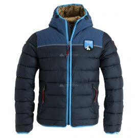 Napapijri, Aric, kurtka zimowa, mężczyźni, marine niebieski