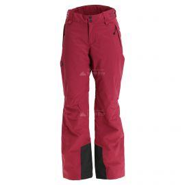 Peak Performance, Anima, spodnie narciarskie, kobiety, rhodes czerwony