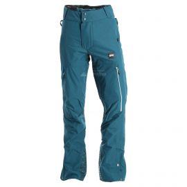 Picture, Object, spodnie narciarskie, mężczyźni, petrol niebieski