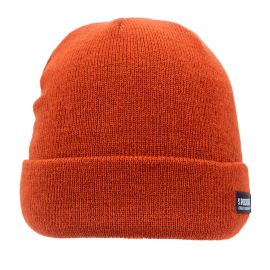 Poederbaas, Colorful basic, czapka, pomarańczowy