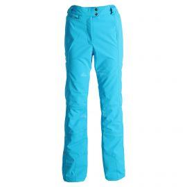 Poivre Blanc, Stretch, spodnie narciarskie, kobiety, aqua niebieski