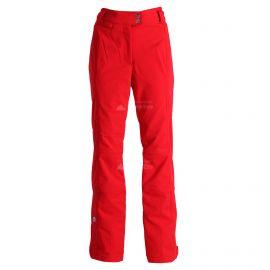 Poivre Blanc, Stretch spodnie narciarskie kobiety scarlet czerwony