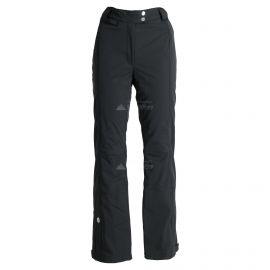 Poivre Blanc, Stretch, spodnie narciarskie, kobiety, czarny