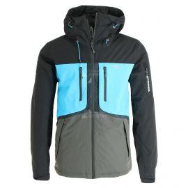 Rehall, Halox, kurtka narciarska, mężczyźni, ultra niebieski