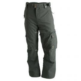 Rehall, Rodeo, spodnie narciarskie, mężczyźni, graphite szary