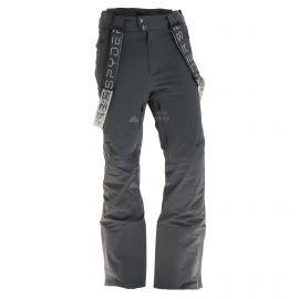 Spyder, Bormio GTX, spodnie narciarskie, mężczyźni, ebony szary