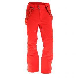 Spyder, Bormio GTX, spodnie narciarskie, mężczyźni, volcano czerwony