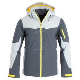 Spyder, Chambers GTX, kurtka narciarska, mężczyźni, ebony szary