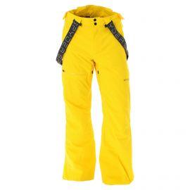 Spyder, Dare GTX, spodnie narciarskie, mężczyźni, sun żółty