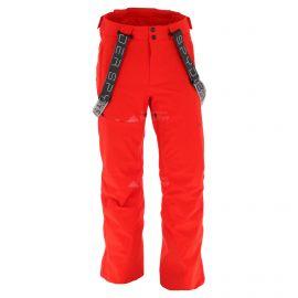 Spyder, Dare GTX, spodnie narciarskie, mężczyźni, volcano czerwony