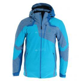Spyder, Leader GTX, kurtka narciarska, mężczyźni, lagoon niebieski