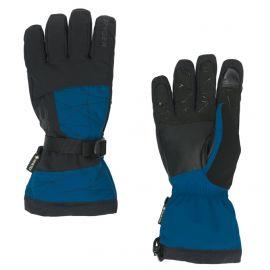 Spyder, Overweb GTX ski glove, rękawiczki, old glory niebieski