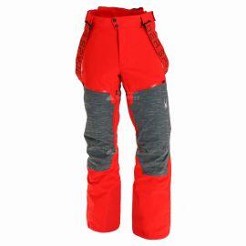 Spyder, Propulsion GTX spodnie narciarskie mężczyźni volcano czerwony