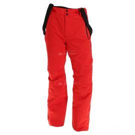 Sun Valley, Oscietre, spodnie narciarskie, mężczyźni, foncé czerwony