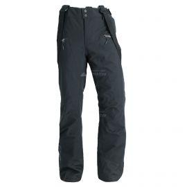 Tenson, Brave M spodnie narciarskie mężczyźni czarny