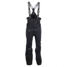 Tenson, Hima, spodnie hardshell, kobiety, czarny