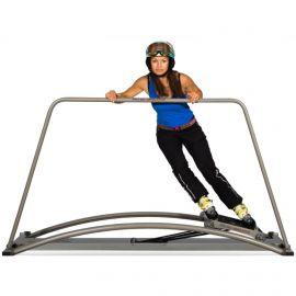 Pro Ski Simulator, Power Ski Machine, maszyna treningowa + wiązania power plate