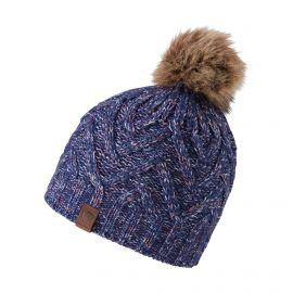 Ziener, Iba, czapka, nautic niebieski