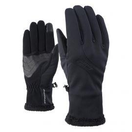 Ziener, Inola GTX inf Touch Lady, rękawiczki, kobiety, czarny