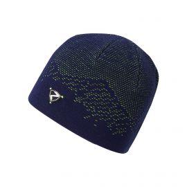 Ziener, Ivon, czapka, dark niebieski