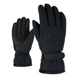 Ziener, Kileni PR lady, rękawiczki, kobiety, czarny