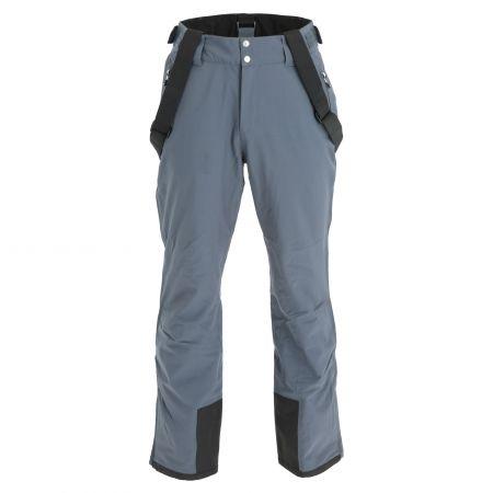 Dare2b, Achieve Ii Pant spodnie narciarskie mężczyźni ebony szary