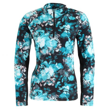 Dare2b, Divulge Core Str bluza kobiety azure niebieski
