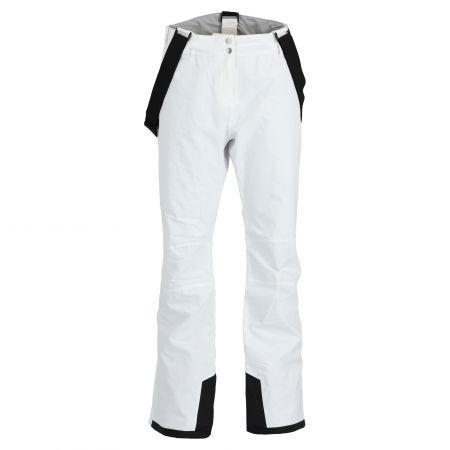 Dare2b, Effused Ii Pant spodnie narciarskie kobiety biały