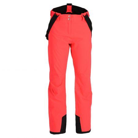 Dare2b, Effused Ii Pant spodnie narciarskie kobiety neon różowy