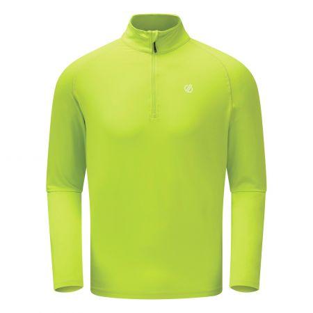 Dare2b, Fuse Up Ii Core  bluza mężczyźni lime zielony