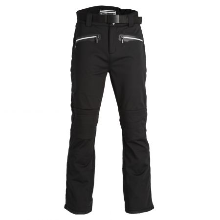 Dare2b, Rise Out Pant spodnie softshell mężczyźni czarny
