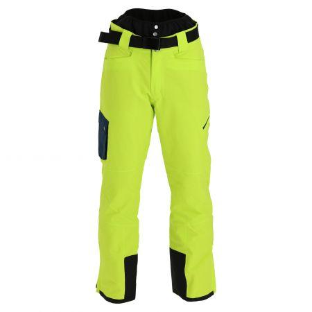 Dare2b, Absolute Ii Pant spodnie narciarskie mężczyźni lime zielony