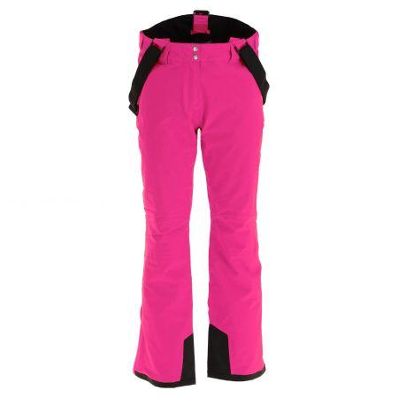 Dare2b, Effused Ii Pant spodnie narciarskie kobiety active różowy